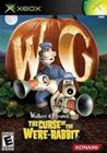Wallace & Gromit: The Curse of the Were-Rabbit, Xbox-peli