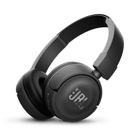 JBL T450BT, Bluetooth-kuulokkeet