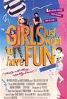 Girls Just Want to Have Fun (1985, Blu-Ray), elokuva