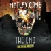 Mötley Crue : The End: Live In Los Angeles (Blu-Ray + dvd), elokuva