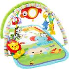 FISHER-PRICE 3-in-1 -soiva puuhamatto