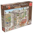 Palapeli 1000 Palaa Pieces of History The Romans