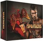 Spartacus: Kaudet 1-3 (Blood and Sand, Gods of the Arena, War of the Damned), TV-sarja