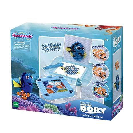 Aquabeads - Finding Dory Playset