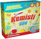 Kemisti 600 Science4You