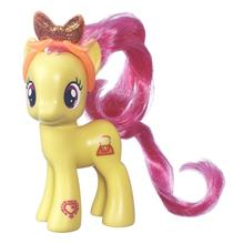 My Little Pony - Explore Equestria Pony Friends - Pursey Pink (B6373)