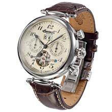 Walldorf Automatic Silver