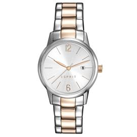 TP100S6 TWO TONE ROSE GOLD