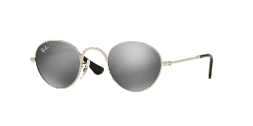 Ray Ban Jr Round Junior RB9537S