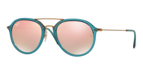 Ray Ban Highstreet RB4253 50