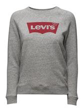LEVI´S Women Classic Crew Sweatshirt Fleece 14558122