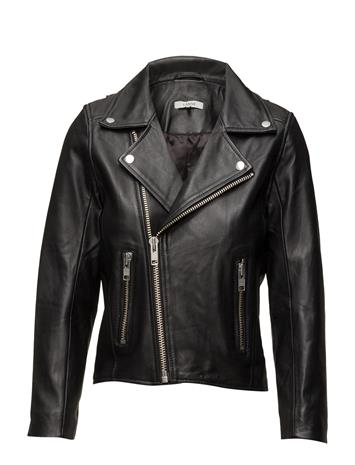 Ganni Passion Biker Jacket 14845633