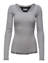 Hilfiger Denim Thdw Basic Stripe Sn Knit L/S 12 13927717