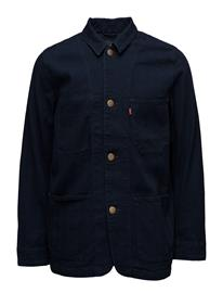 LEVI´S Men Engineers Coat 2.0 Indigo Herr 14559150