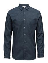 Selected Homme Shhtwomulti Shirt Ls 14721949