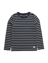 Tommy Hilfiger Heather Stripe Cn Tee L/S 13927586