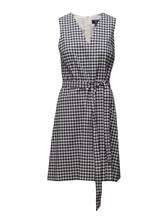 GANT Gc. Gingham Dress 14913055