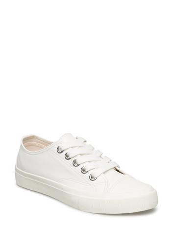 Mango Lace-Up Sneakers 14823635