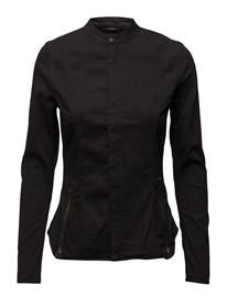 G-star Lynn Zip Grip Slim Shirt Wmn L 14371989