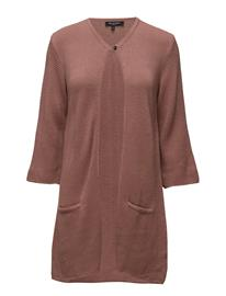 Ilse Jacobsen Womens Long Cardigan 14503183