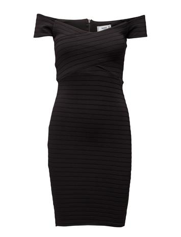 Mango Tailored Ribbed Dress 14763338