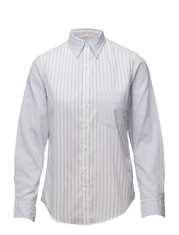 GANT R1. Windblown Oxford Patchwork Obd 14913403