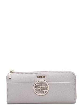GUESS Devyn Slg Slim Zip Wallet 14794433