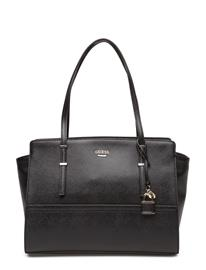 GUESS Devyn Large Satchel 14794615