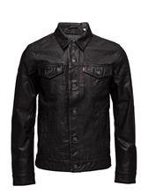 LEVI´S Men The Trucker Jacket Black Buffa 14557884