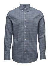 GANT Multi Color Sm Gingham Reg Ls Bd 14723066