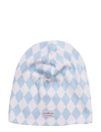 NOVA STAR Blue Square Beanie 14876733