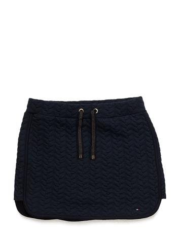 Tommy Hilfiger Cable Quilted Skirt 13927609