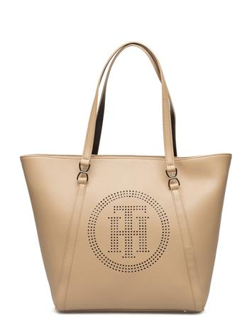 Tommy Hilfiger Fashion Novelty Tote Perf 14780833