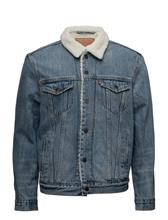 LEVI´S Men Type 3 Sherpa Trucker Buckman 14557984