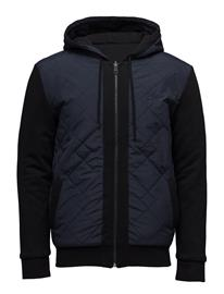 Calvin Klein Jeans Horkan Hooded Zip Th 14795314