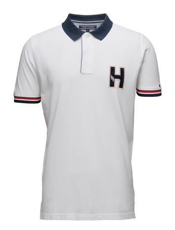 Tommy Hilfiger Amos Polo S/S Rf 13928463