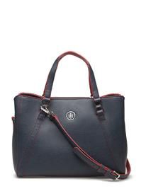 Tommy Hilfiger Fashion Novelty Satchel Sc 14781333