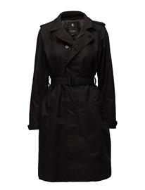G-star Florence Trench Wmn 14371811