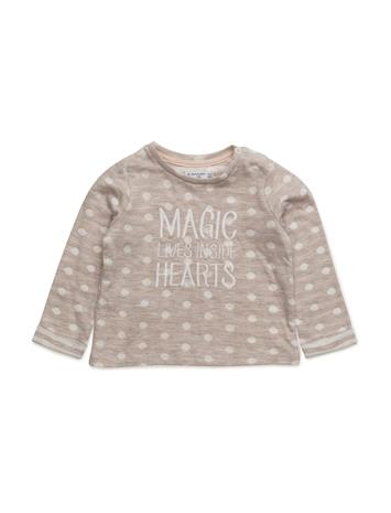 Mango Kids Message Cotton T-Shirt 14334136
