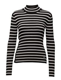 G-star Iria Stripe Turtle Knit Wmn L 14372624