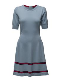 Tommy Hilfiger Jolita Stp Dress 13928187