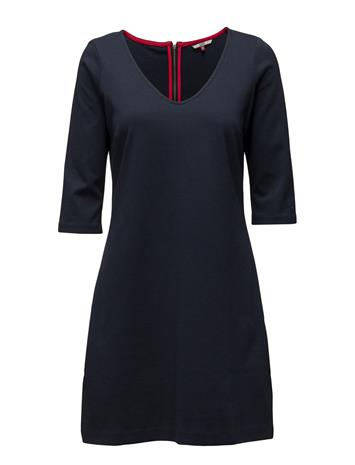 Hilfiger Denim Thdw Basic Knit Dress L/S 13 13927703