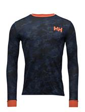 Helly Hansen Hh Active Flow Ls Graphic 14429137