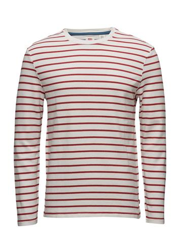 LEVI´S Men Ls Mission Tee Quarter Stripe 14559045