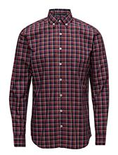 Mango Man Slim-Fit Check Cotton Shirt 14504945
