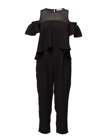 Mango Off-Shoulder Jumpsuit 14869049