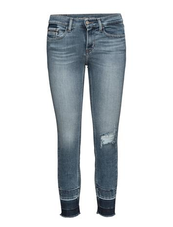 Calvin Klein Jeans Mid Rise Skinny Rebe 14813663