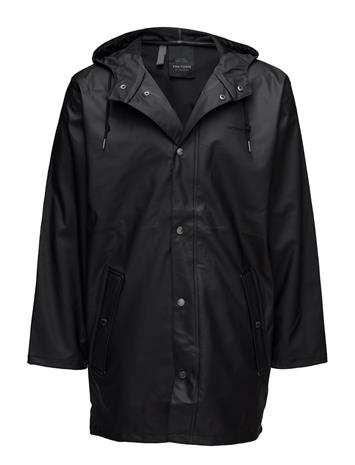 Tretorn Wings Black Rainjacket 12175382