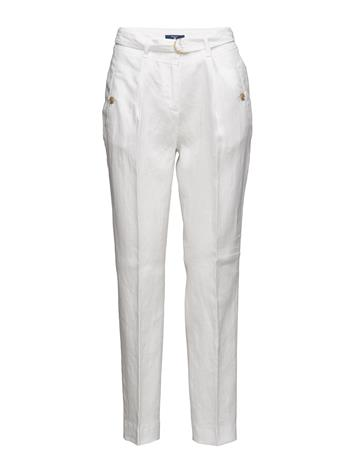 GANT Yc. Nautical Linen Pant 14913438