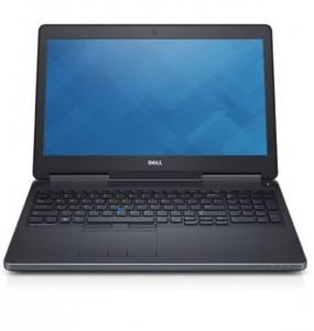 Dell Precision M7510 7510-F025 (Core i7-6820HQ, 16 GB, 256 GB SSD, 15,6
